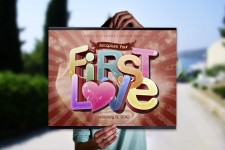 bristleconetech - first love poster - psd