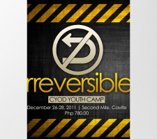 bristleconetech - irreversible - poster