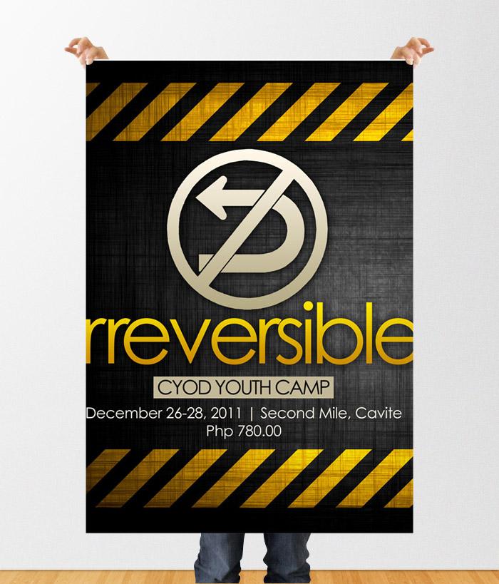bristleconetech - irreversible - poster