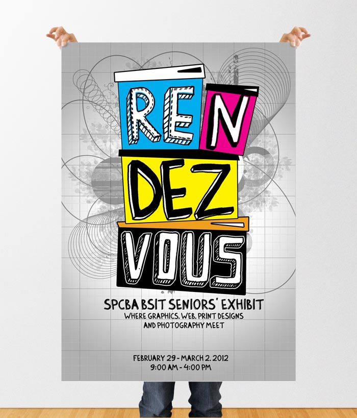 bristleconetech - rendezvousl - poster