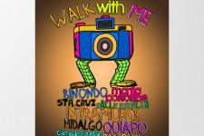 bristleconetech - walkwithme - poster