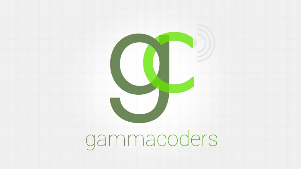 Gammacoders Logo